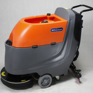 Industrial Hand Hold Floor Cleaner for Industry pictures & photos