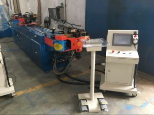 CNC Pipe Tube Bending Machine (DW50CNC) pictures & photos