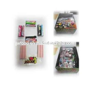 Jjw 5g Orbital Tattoo Bubble Gum in Box Packing pictures & photos