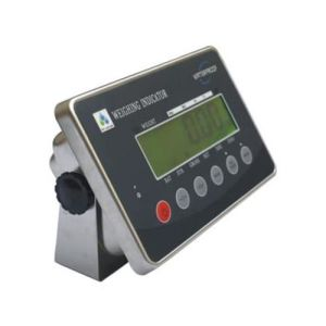 Indicator Waterproof and Stainless Steel Weighing Indicator pictures & photos