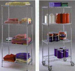 Wholesales Stainless Metal Steel Clothes Garment Display Stand Factory pictures & photos