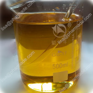 Masteron Dromostanolone Propionate 521-12-0 Anabolic Injectable Steroid Preparation pictures & photos