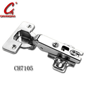 Hardware Accessories Furniture Cabinet Concealed Hinge in Hardware pictures & photos