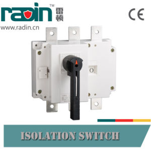 Rdgl Series Isolator Switch Load Breaker Switch Disconnector Switch pictures & photos