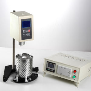Digital Competitive Price Brookfield Viscometer, Digital Rotational Viscometer pictures & photos