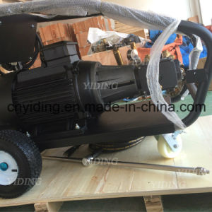 Industry Duty Professional Ar Pump 5000psi Electric Pressure Washer (HPW-DK5515SC) pictures & photos