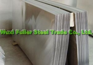 Cold Rolled Stainless Steel Sheet with Mirror Finish pictures & photos