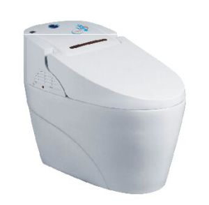 Bathroom New Design Intelligent Toilet pictures & photos