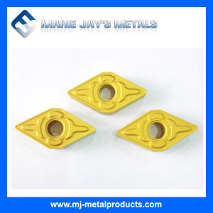 China Hunan Zhuzhou Made Milling Inserts pictures & photos