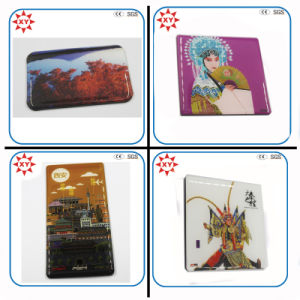 Promotional Gift OEM Fridge Magnet Magnetic for Refrigerator pictures & photos