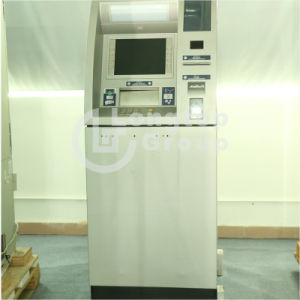 Wincor Crs Automatic Teller Machine Procash 4000 pictures & photos