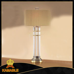 Home Decoration Modern Crystal Table Lamp (KAT6114) pictures & photos