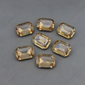 Canton Fair Decorative Natural Loose Diamond for Jewelry Making pictures & photos