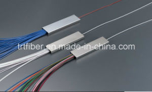 Steel Tube 1X8, 1X16, 1X32 PLC Splitter pictures & photos