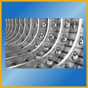 China Manufacturer High Precision Sheet Metal Fabrication
