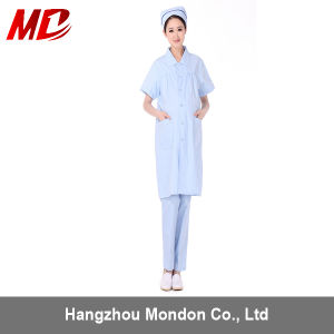 High Qualitity Cotton Nurse Medical Dressing pictures & photos
