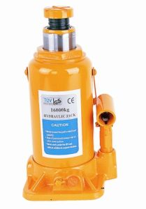 16t Hydraulic Bottle Jack