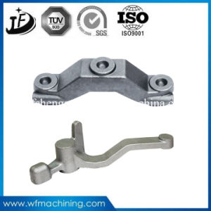 Metal Forge Foundry Steel Forging Spare Parts with Customized Service pictures & photos