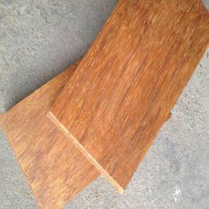Foshan Durable Natural Merbau Hardwood Decking pictures & photos