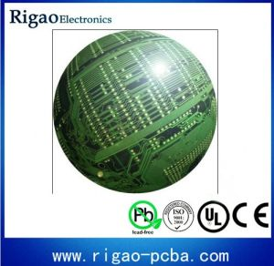 OEM USB Electronic Circuit Boards PCBA pictures & photos