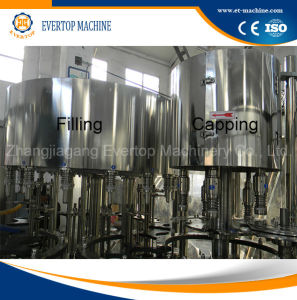10L Drinking Water Filling Machine pictures & photos