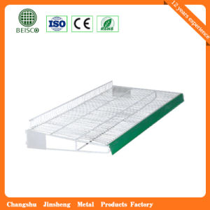 High Quality Customized Supermarket Rack Hanger Metal Shelf Beam pictures & photos