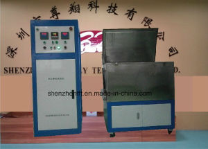 Burst Test Machine for Non-Metallic Pipe