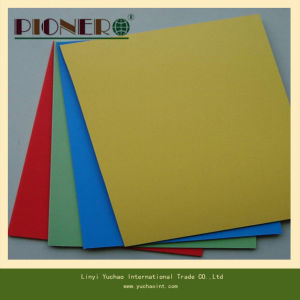 High Density Advertising PVC Foam Board for Iran Market pictures & photos