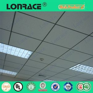4X8 Mineral Fiber Ceiling Board Panels pictures & photos