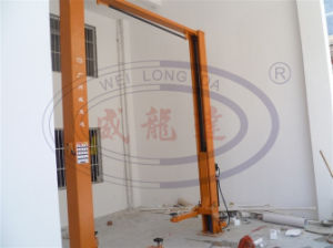 Hot Sale Two Post Car Lift Wld-235m pictures & photos
