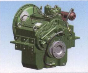 China Suppler Hot Sale Fd300 Marine Gearbox pictures & photos