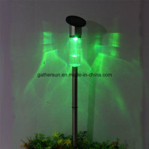 Promotion Solar Garden Lawn Stake Light pictures & photos