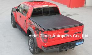 4X4 Pickup Truck Tonneau Cover for Chevy Colorado Crew Cab pictures & photos
