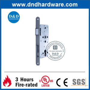 Stainless Steel Construction Hardware Mortise Lock with UL Listed (DDML008) pictures & photos