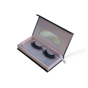 OEM Factory Price Own Brand 100% 3D Mink Fur Eyelashes pictures & photos