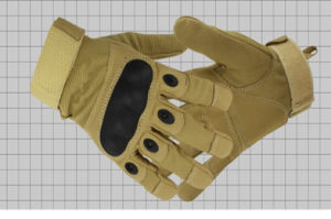 Mens Riding Bike Fashion Antislip Wearproof Gloves pictures & photos