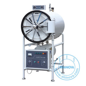 150L Horizontal Pressure Steam Autoclave/Sterilizer (MS-H150) pictures & photos