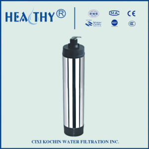 Whole House Water Filter (KCCWF-1500C) pictures & photos