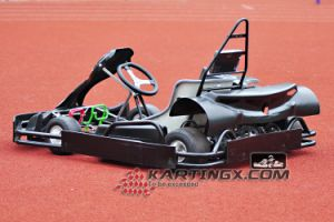 High Speed Best Price 4 Stroke, 6.5HP with Wet Clutch System 250cc Go Kart pictures & photos