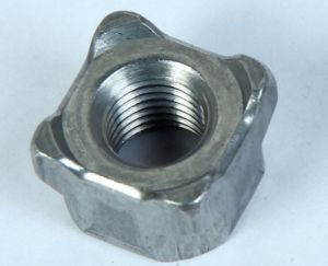 High Strength Square Weld Nut Welding Nut pictures & photos
