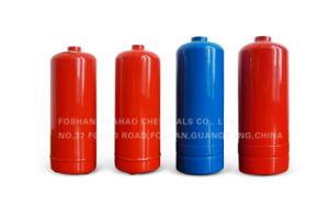 5kg Portable ABC Dry Powder Extinguisher
