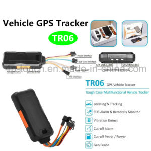 Factory Direct Supply Multi-Functional GPS Car Tracker (TR06) pictures & photos