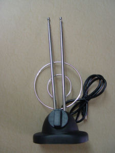 HDTV Digital Indoor Rabbit Antenna pictures & photos