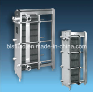 Stainless Steel Air Heat Exchanger, Platre Heat Exchanger pictures & photos