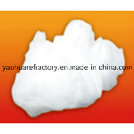 Pure White Thermal Insulation Ceramic Fiber Chopped Bulk pictures & photos
