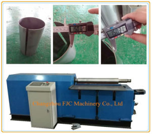 1000~1500mm Machining Length Steel Tube Rounding Hydraulic Machine pictures & photos