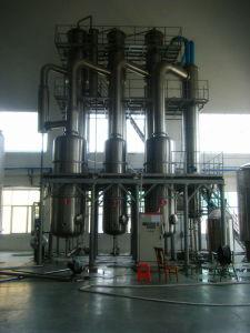 Vacuum Evaporator for Salicylic Acid and Salt, Sodium Dichromate pictures & photos