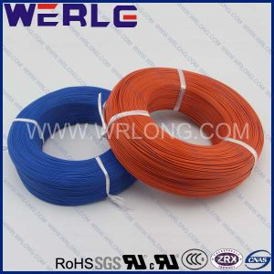1.35mm2 Copper Stranded PFA Teflon Insulated Wire pictures & photos