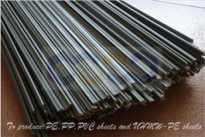 China Excellent Qualified PVC Welding Rod