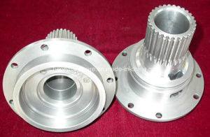 Shaft, Axle Shaft, Gear Shaft pictures & photos